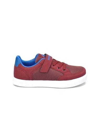 Torex Sneakers Bordo